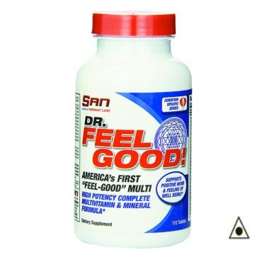 SAN Dr. Feel Good - 112 Tablets