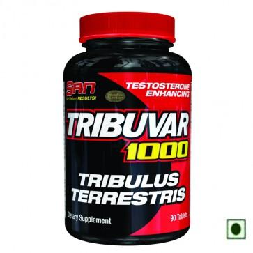 Tribuvar 1000 - Non-Hormonal Anabolic