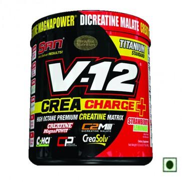 V-12 Crea-Charge+