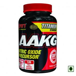 AAKG - Nitric Oxide Precursor