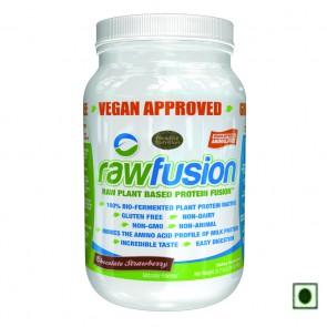 Raw Fusion  - 2LB