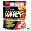 100% Pure Titanium Whey - 10lbs